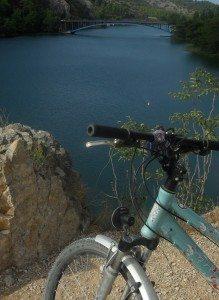 bici a krka