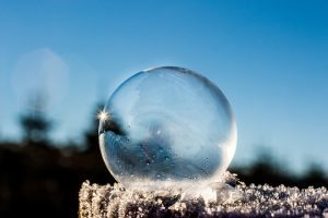 sfera-ghiaccio