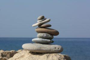bilancia di pietre