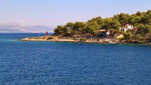 Rogac 5 - isola di Solta