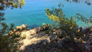 Rogac 4 - isola di Solta