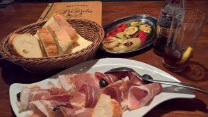 Rogac - ristorante Pasarela