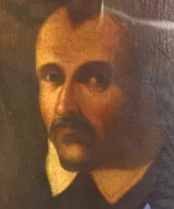 Hanibala Lucica - ritratto