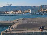 Spalato porto
