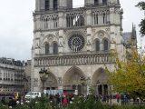 Notre Dame facciata