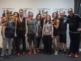 Meet & greet Depeche Mode 25 giugno 2017 Roma
