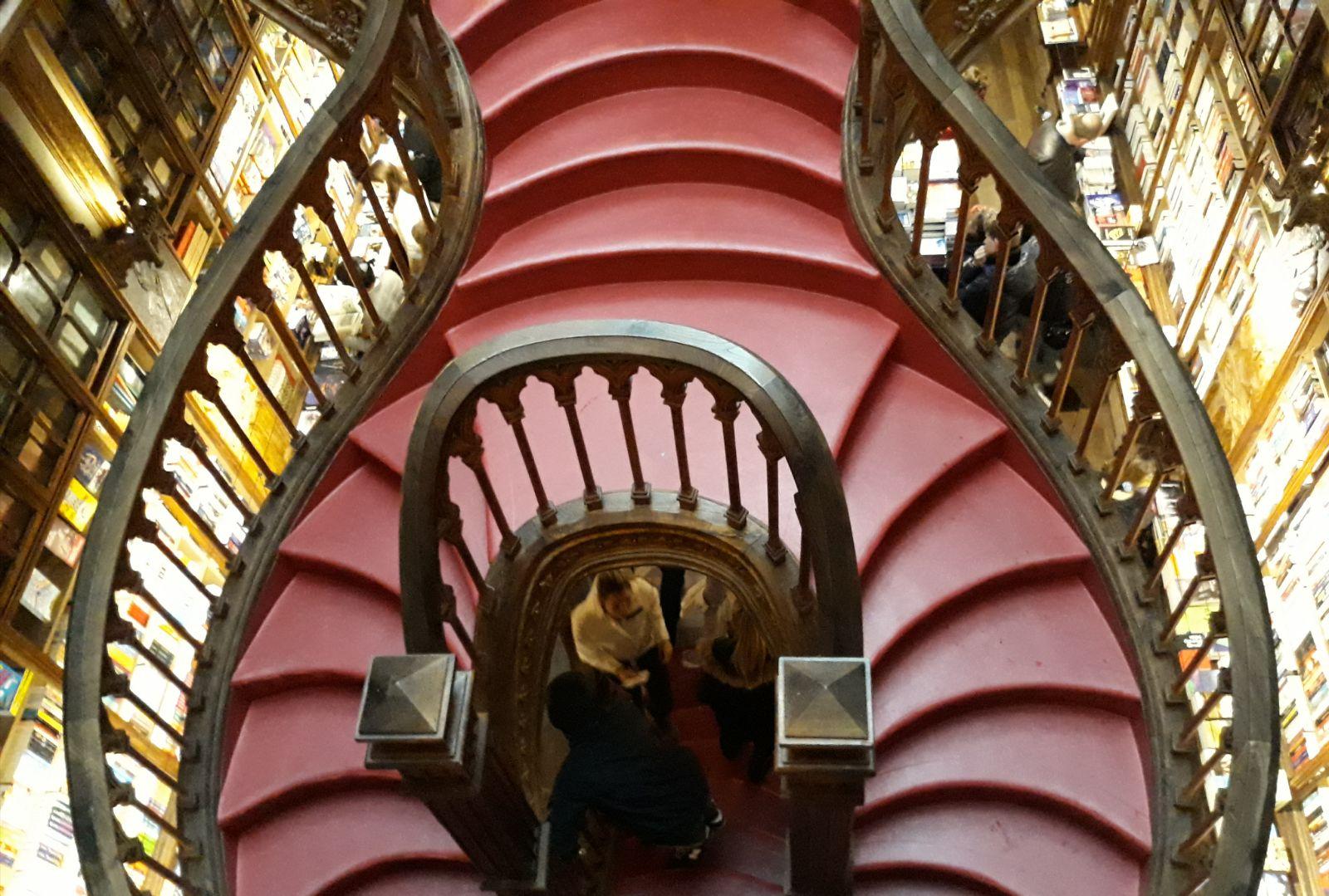 Viaggio A Porto: Dal Ponte Luis I Alla Libreria Di Harry