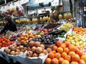 mercato Bolhao Porto