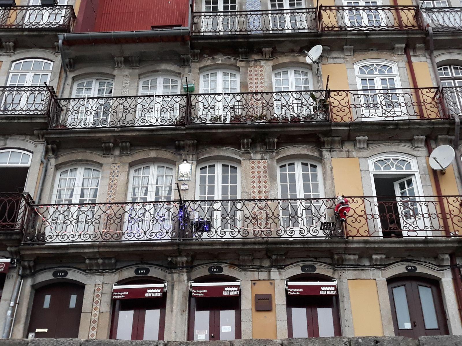 Viaggio A Porto: Dal Mercato Bolhão Alla Ribeira