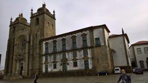 Sé cattedrale Porto