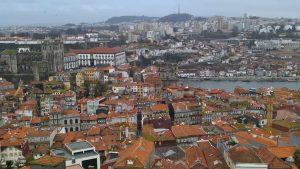 Porto vista dall alto