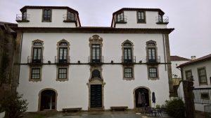 casa museu Guerra Janqueiro Porto