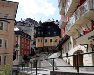 Bad Gastein alberghi