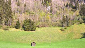 Austria capanno legna Dorfgastein