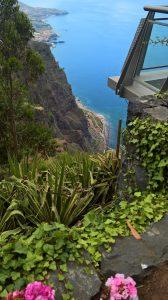 Cabo Girao - terrazza