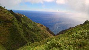 Madera costa nord ovest