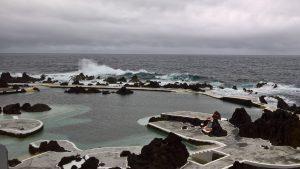Porto Moniz piscine naturali lido