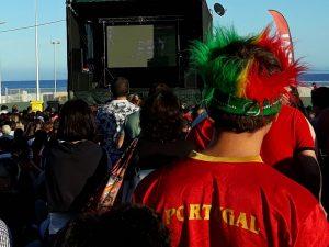 Mondiali 2018 Portogallo