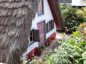 casa do colmo Santana
