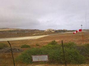 Porto Santo aeroporto