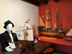 Porto Santo - casa museo Cristoforo Colombo