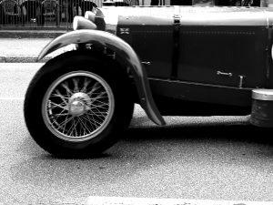 auto anni 30