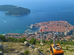 Dubrovnik - funicolare