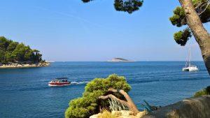 Cavtat - penisola di Rat