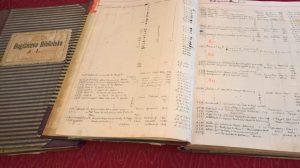 Cavtat - cada rettore biblioteca Bogisic