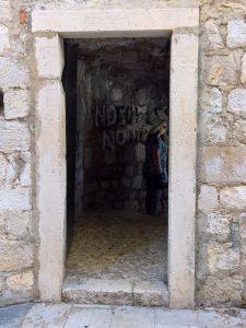 Dubrovnik - Buža