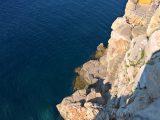 Dubrovnik - spiaggia Buža 1