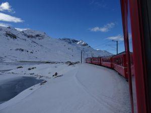 Bernina express 4