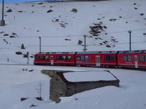 Bernina express 2
