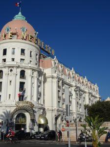 Hotel Negresco Nizza