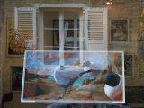 Auray - galleria arte