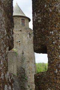 Fougères castello 4
