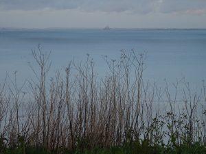 Cancale vista Mont Saint Michel
