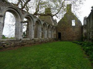 abbazia di Beauport - Paimpol