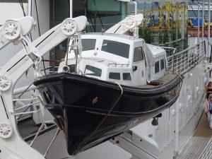 Royal Yacht Britannia 3