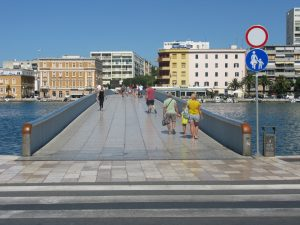 Ponte Grande - Zara