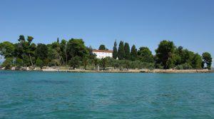 isola di Galevac