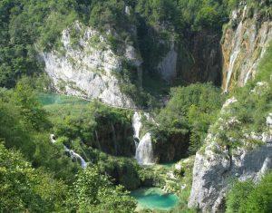 laghi Plitvice 1