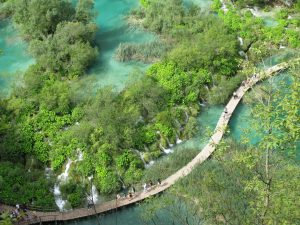 laghi Plitvice 2