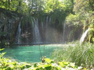 laghi Plitvice 4