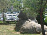 la Sfinge - Zadar