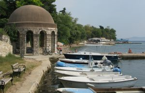 Fontana - Zadar