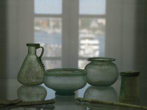 Museo vetro antico - Zadar