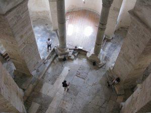 Chiesa San Donato - Zara