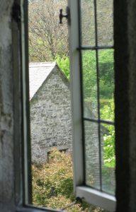 finestra Cornovaglia
