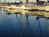 barche porto di Tolone